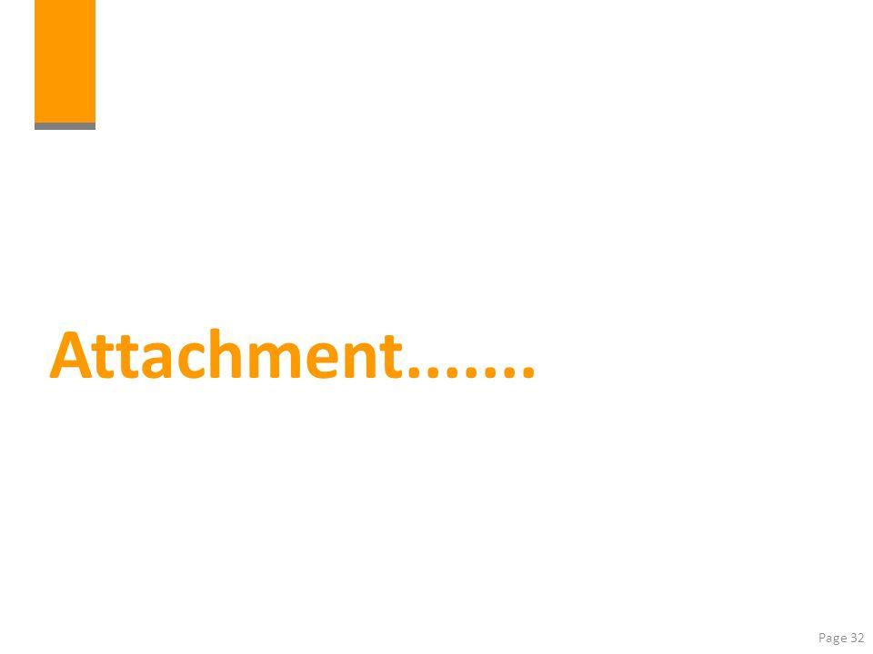 Page 32 Attachment.......