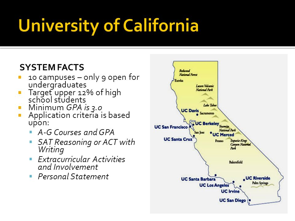 CSU CAMPUSES Each Campus is unique (separately accredited) CSU campuses have distinct student populations and programs Learn by doing Applied and Practical
