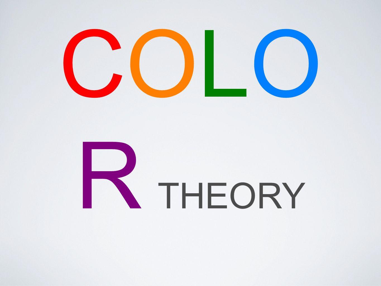 COLO R THEORY
