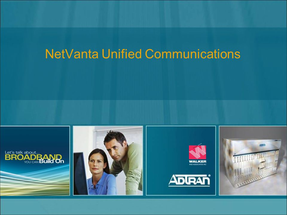 NetVanta Unified Communications