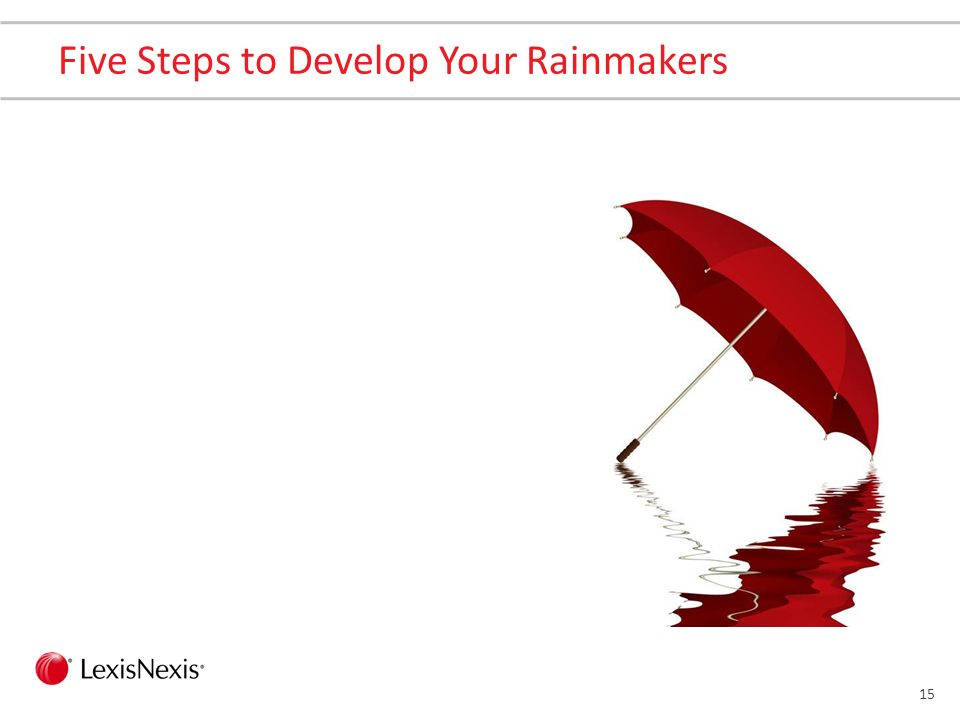 14 Firm Strategic Priorities Business Development Plan Tactics and Technology Rainmaking is a Strategy