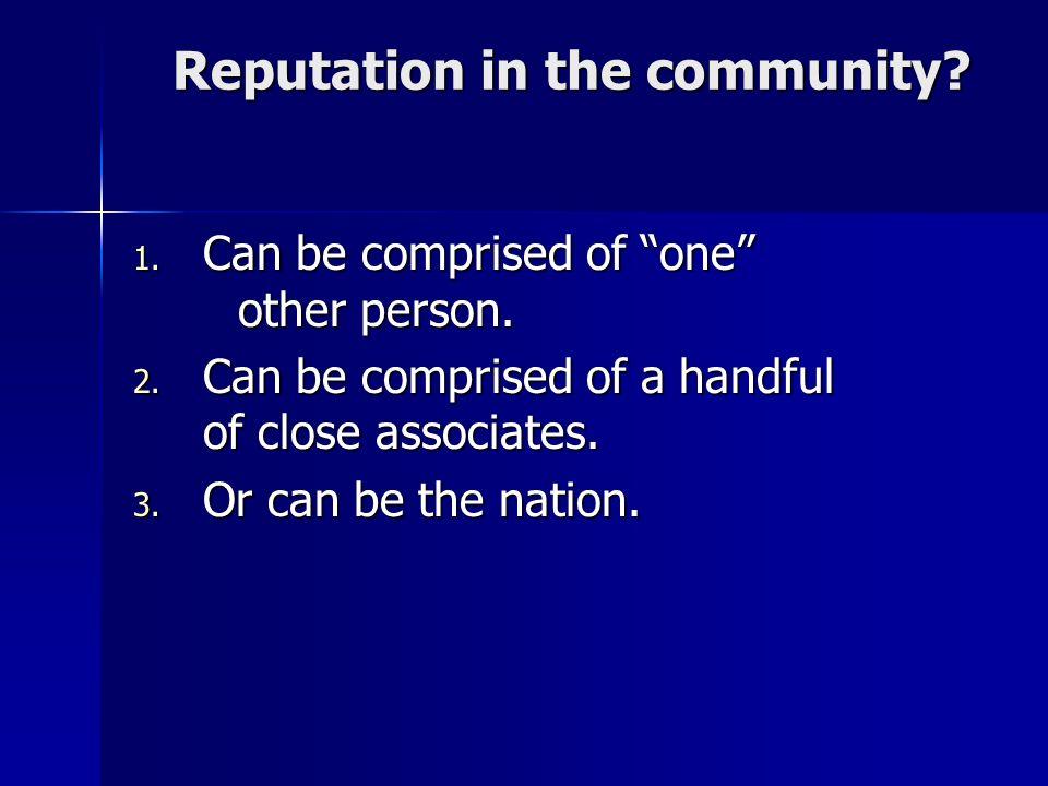 DEFAMATION LIBEL and SLANDER Defamation = Verbal communication of a false and disparaging statement to a third party. Defamation = Verbal communicatio