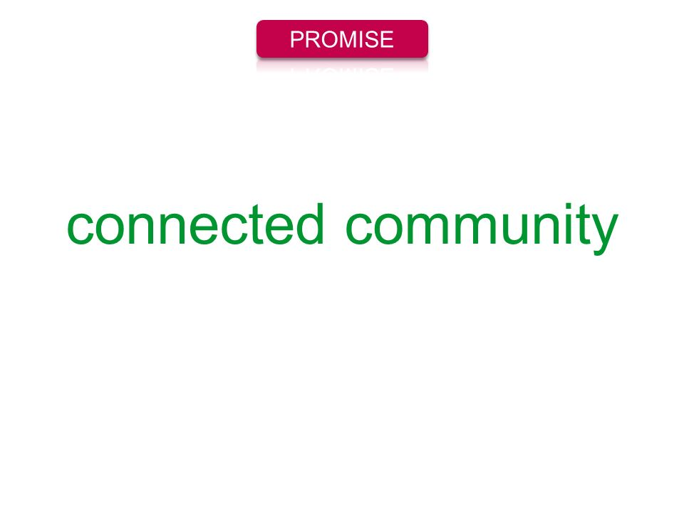connected community
