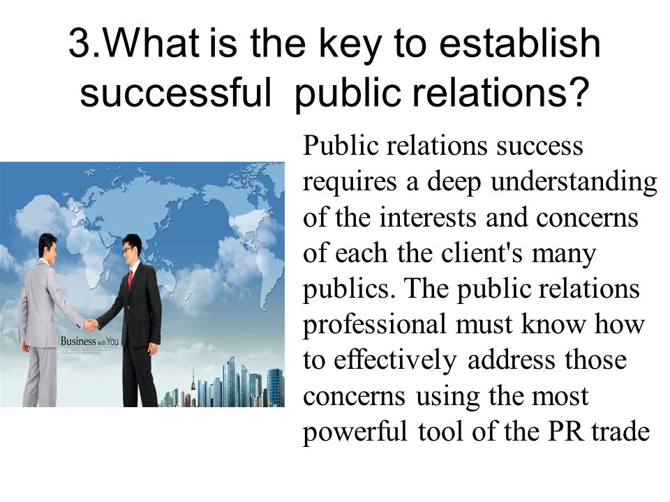 1.6P THERORY PRODUCT PRICE PLACE PROMOTE POLITICAL POWER PUBLIC RELATIONS 4.The successful case