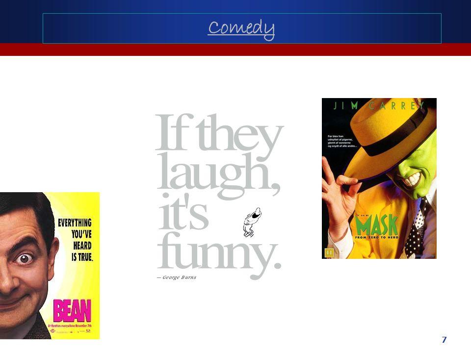 7 Comedy