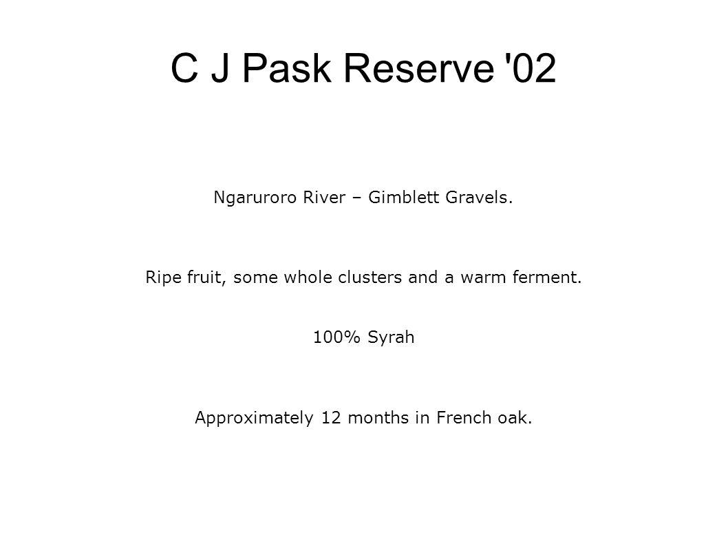 C J Pask Reserve 02 Ngaruroro River – Gimblett Gravels.