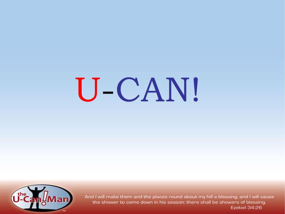 U-CAN!