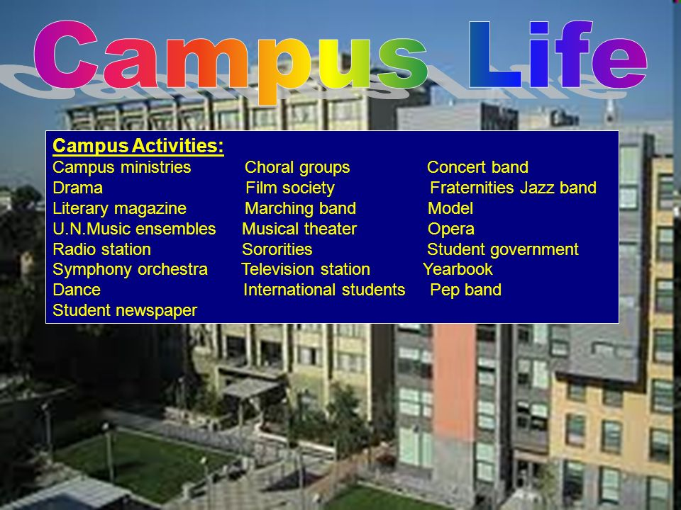 Budget Item Cost Also, the Housing and Utilities $10,43school is divided Food $5,054into semesters.