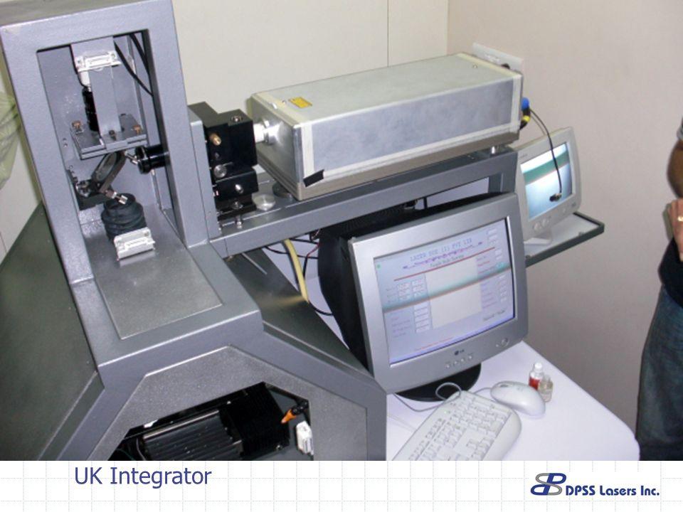 UK Integrator