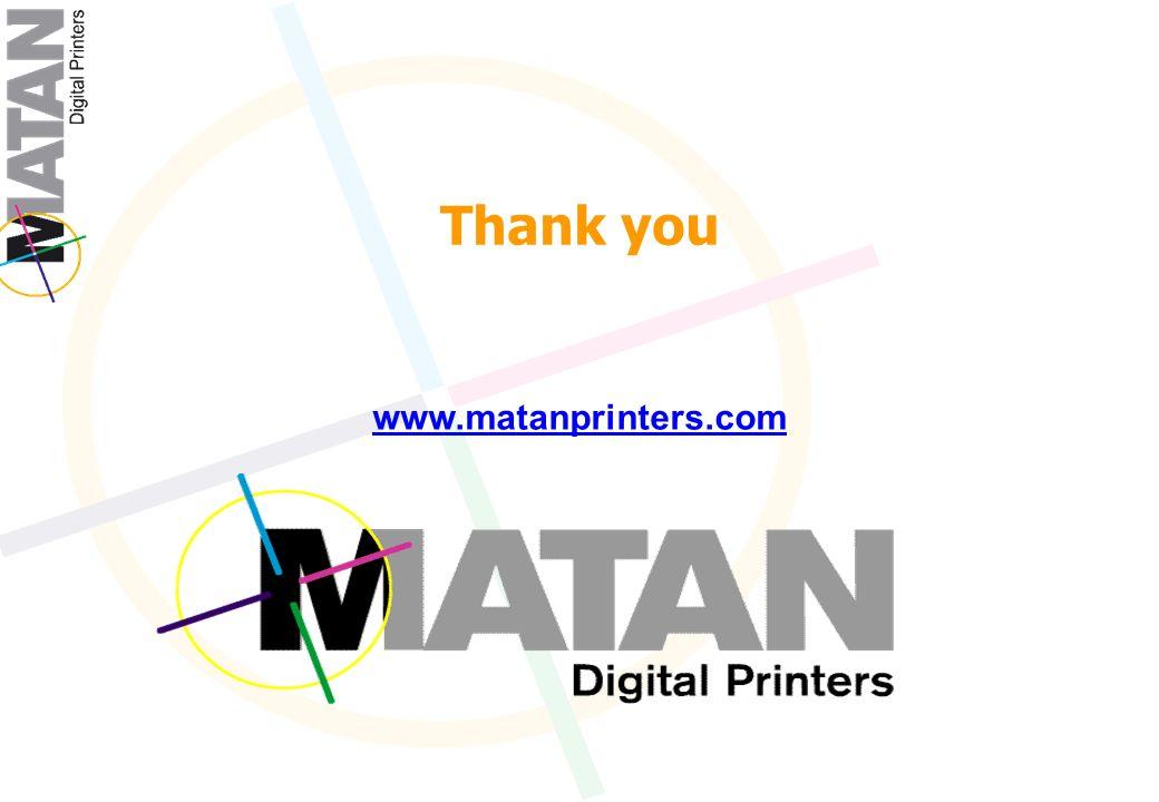Thank you www.matanprinters.com