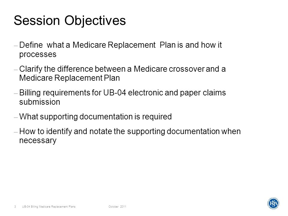 Learn Medicare Replacement Plans