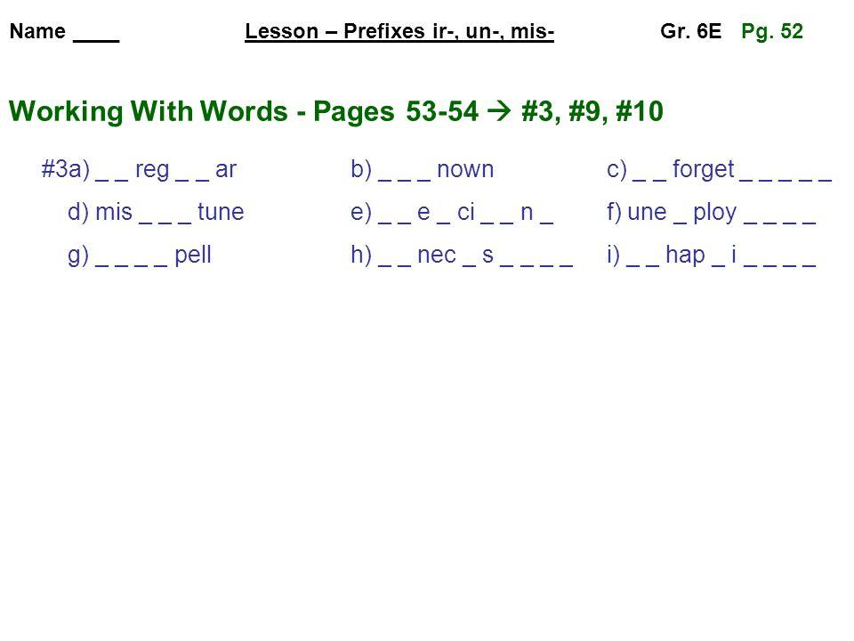 #3a) _ _ reg _ _ arb) _ _ _ nownc) _ _ forget _ _ _ _ _ d) mis _ _ _ tunee) _ _ e _ ci _ _ n _f) une _ ploy _ _ _ _ g) _ _ _ _ pellh) _ _ nec _ s _ _