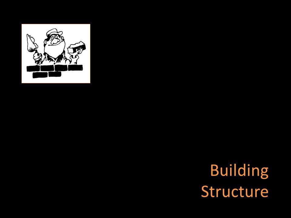 Building Structure