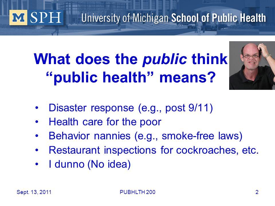 10 essential public health services 6.
