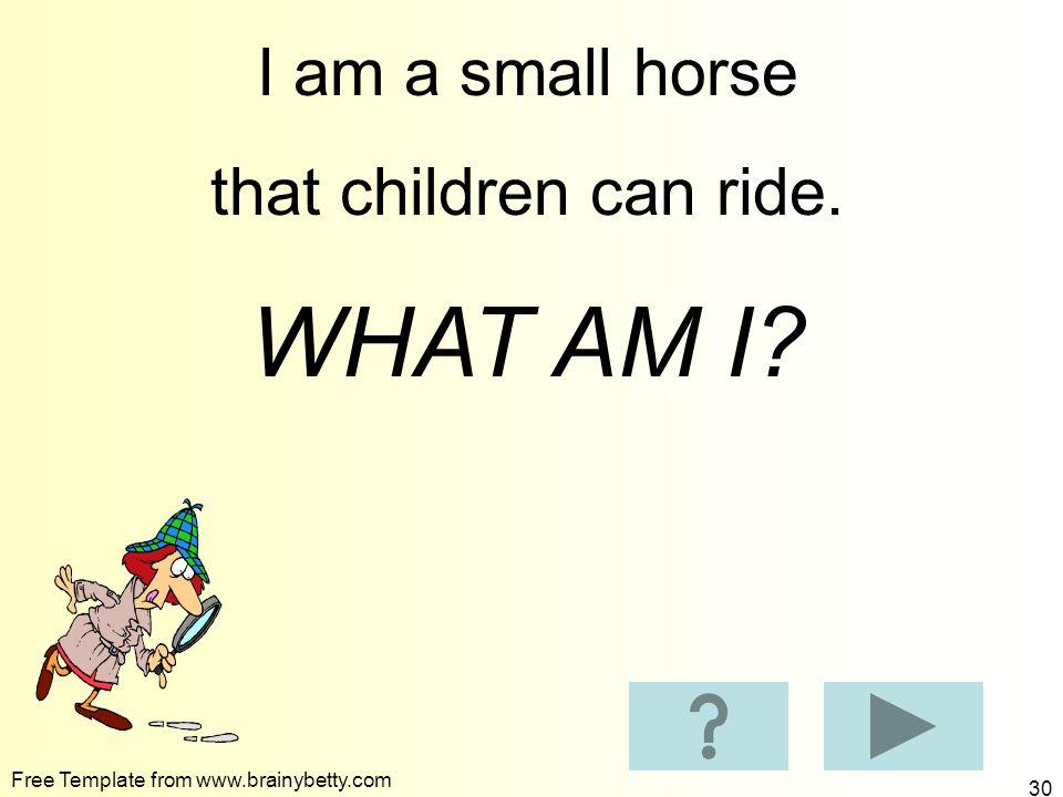Free Template from www.brainybetty.com 29