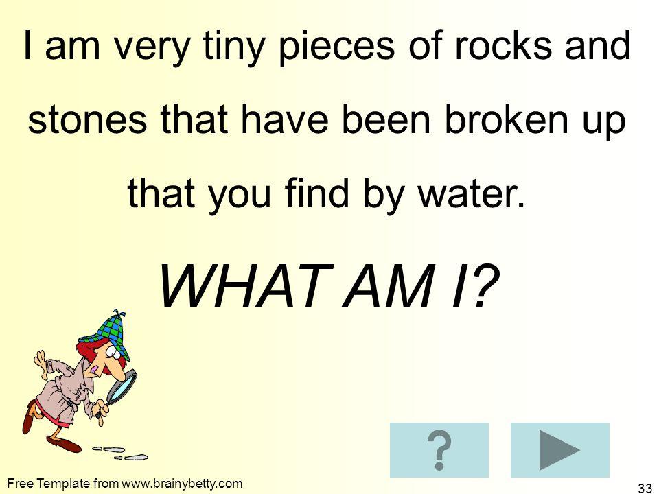 Free Template from www.brainybetty.com 32