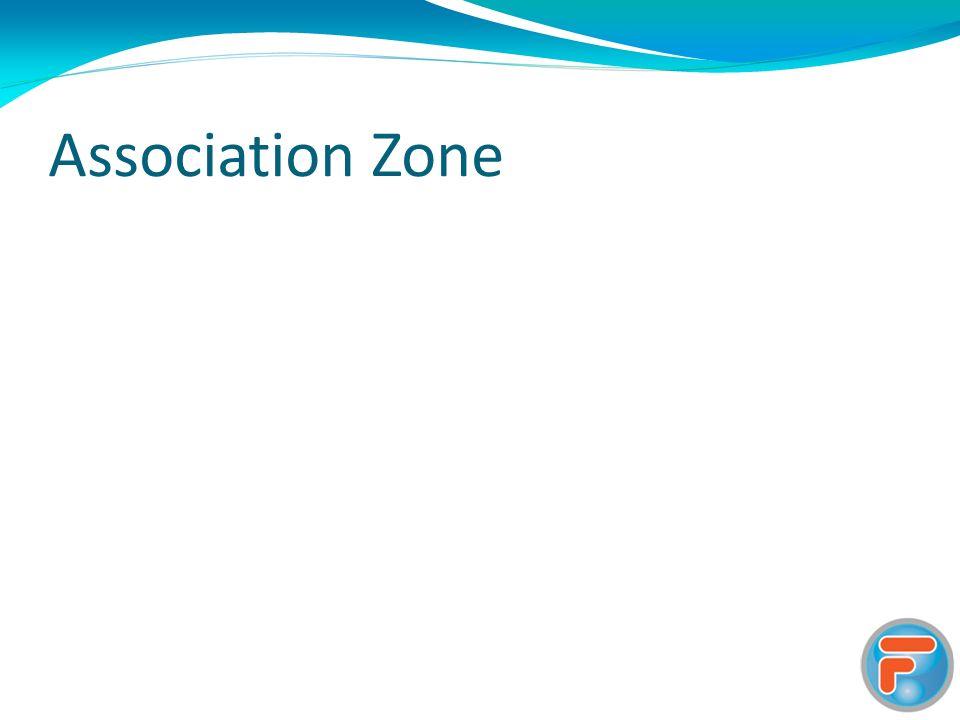 Association Zone
