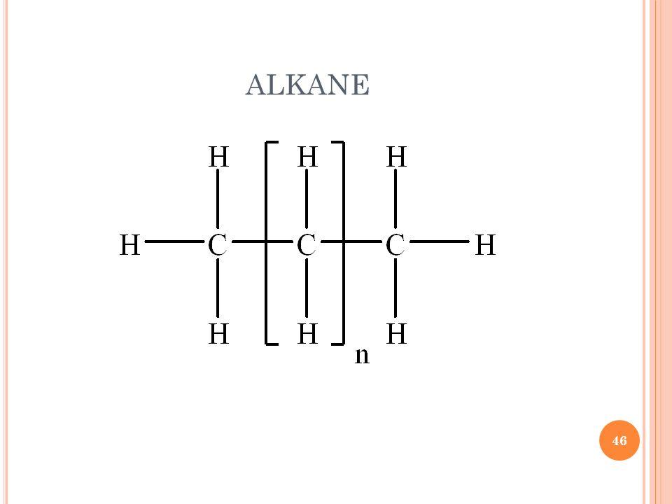 ALKANE 46