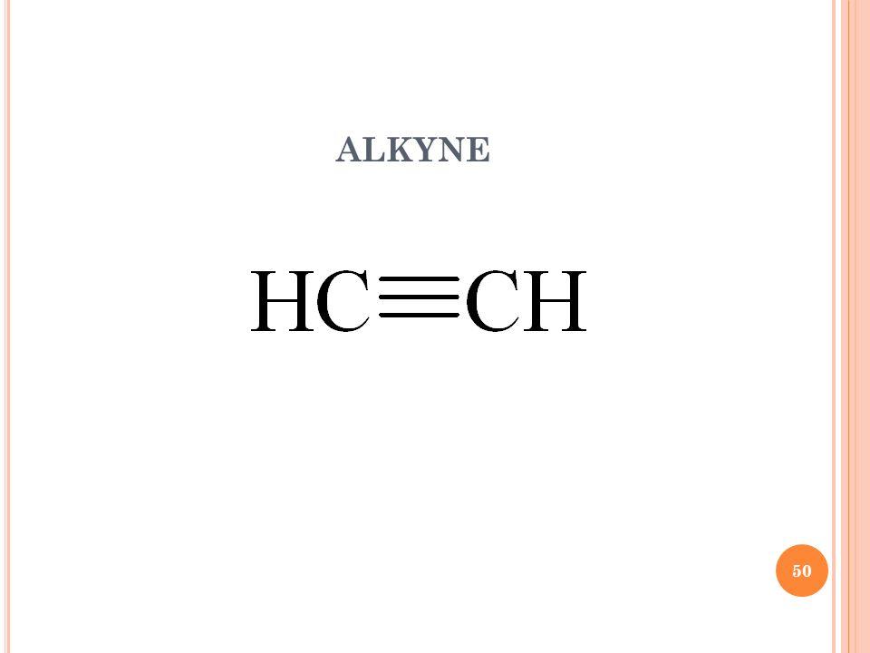 ALKYNE 50