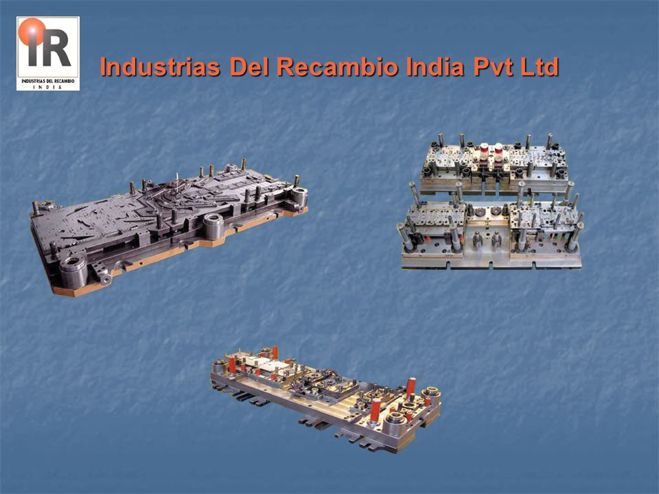 Industrias Del Recambio India Pvt Ltd