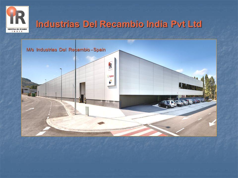 Industrias Del Recambio India Pvt Ltd CNC Wire cut WIRE CUT – Electronica Ultracut S2