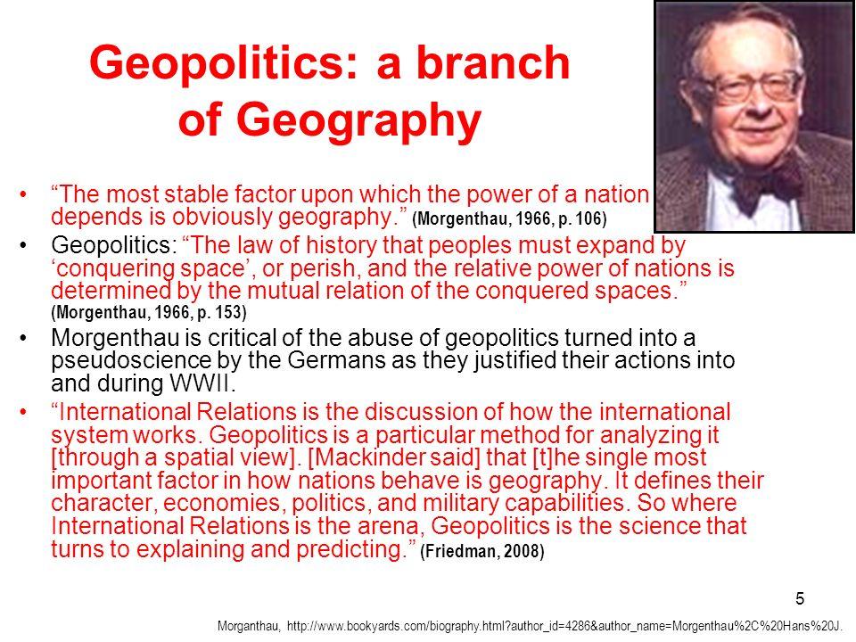 26 Where is EU in New Tripolar World of Civilization Clash.