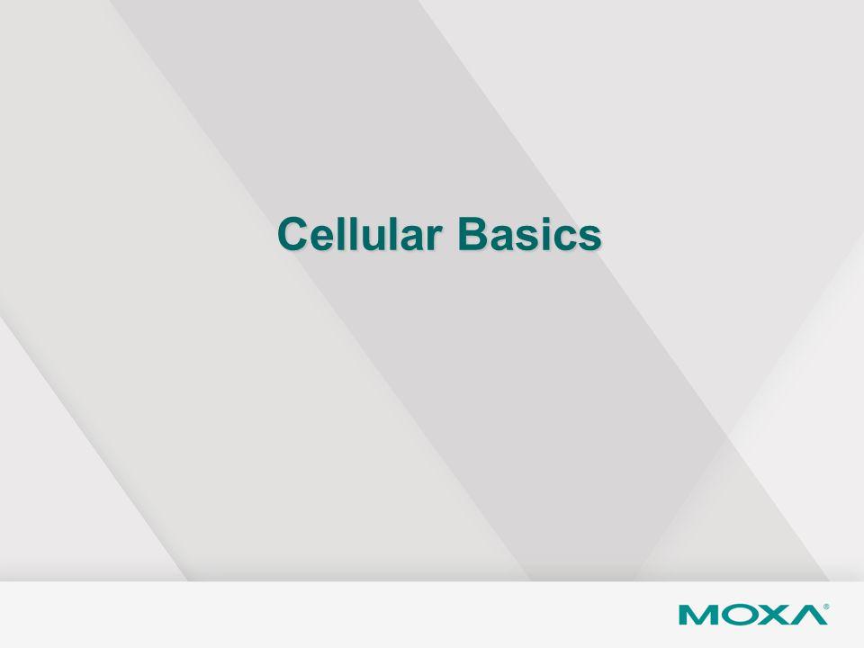 Cellular Basics