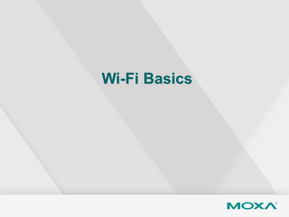 Wi-Fi Basics