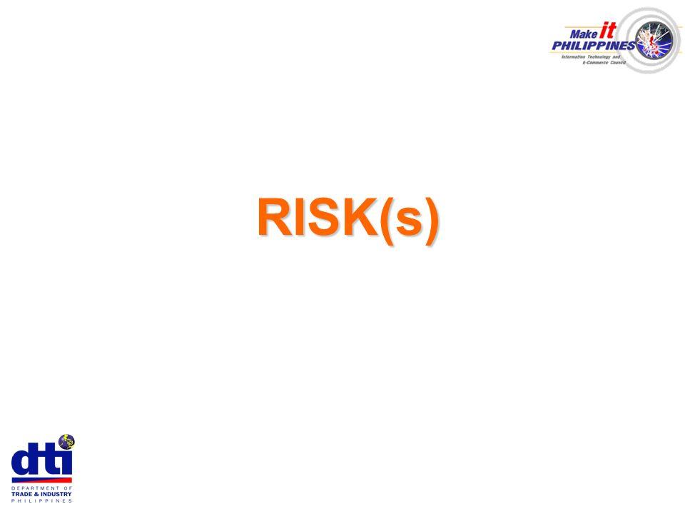 RISK(s)