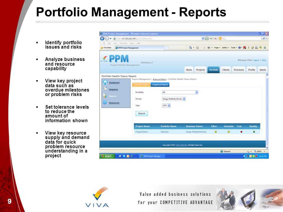 Profile Management - Timesheet Entry Updates time entry as the task assigned to a member is completed.