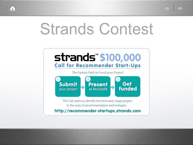 Strands Contest