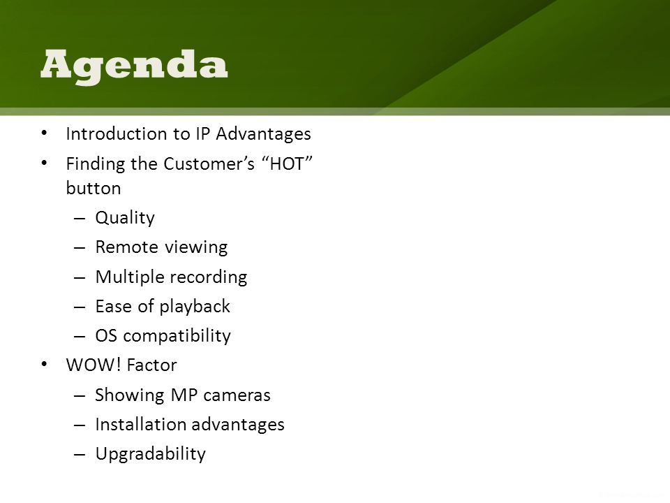 SOFTWARE IP Products