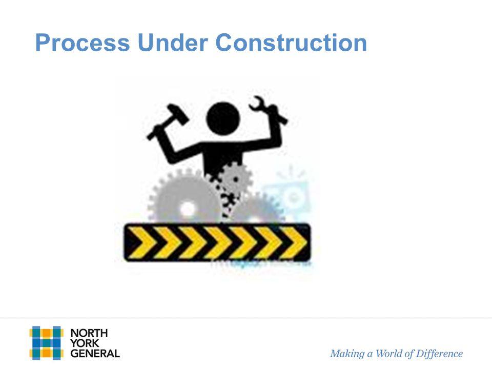 Process Under Construction