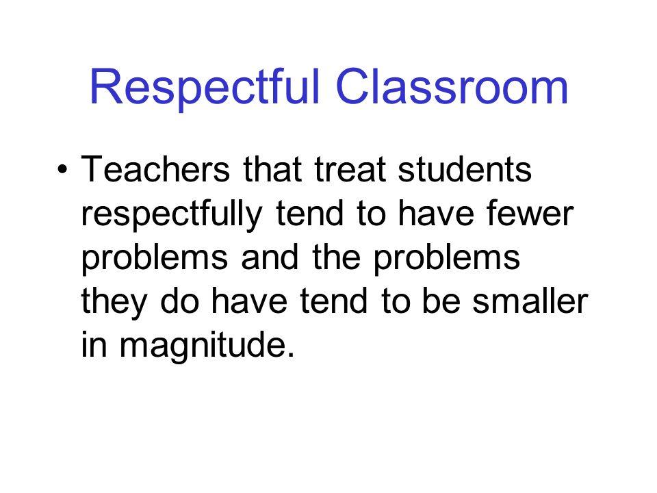 Essential Behavior Support & Instructional Practices Classroom Management Self-Assessment