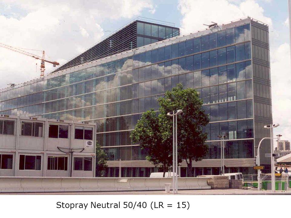 Stopray Neutral 50/40 (LR = 15)