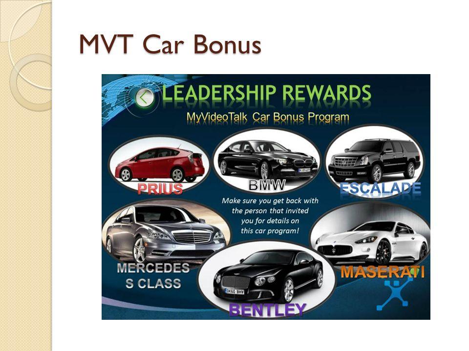 MVT Car Bonus