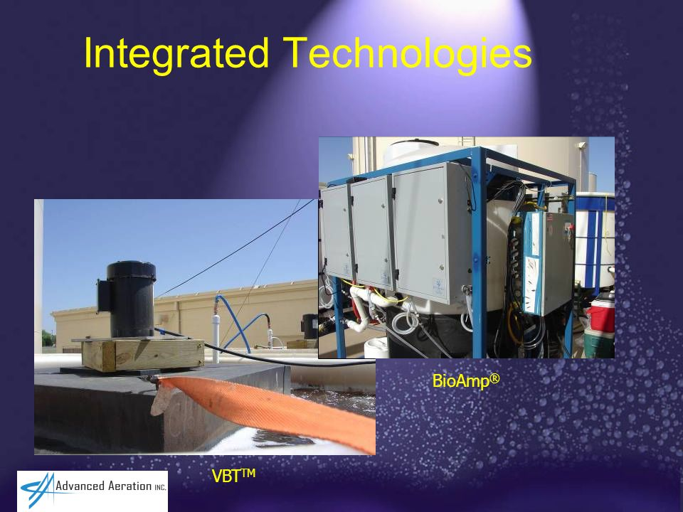 Integrated Technologies BioAmp ® VBT TM