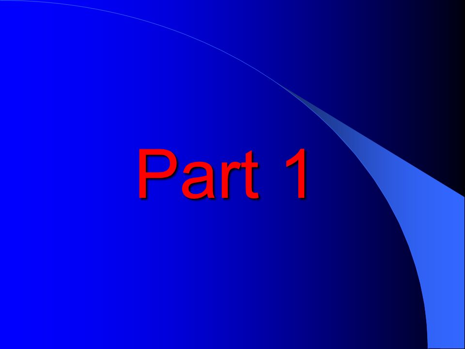 Module 1 IT Concepts of information technology