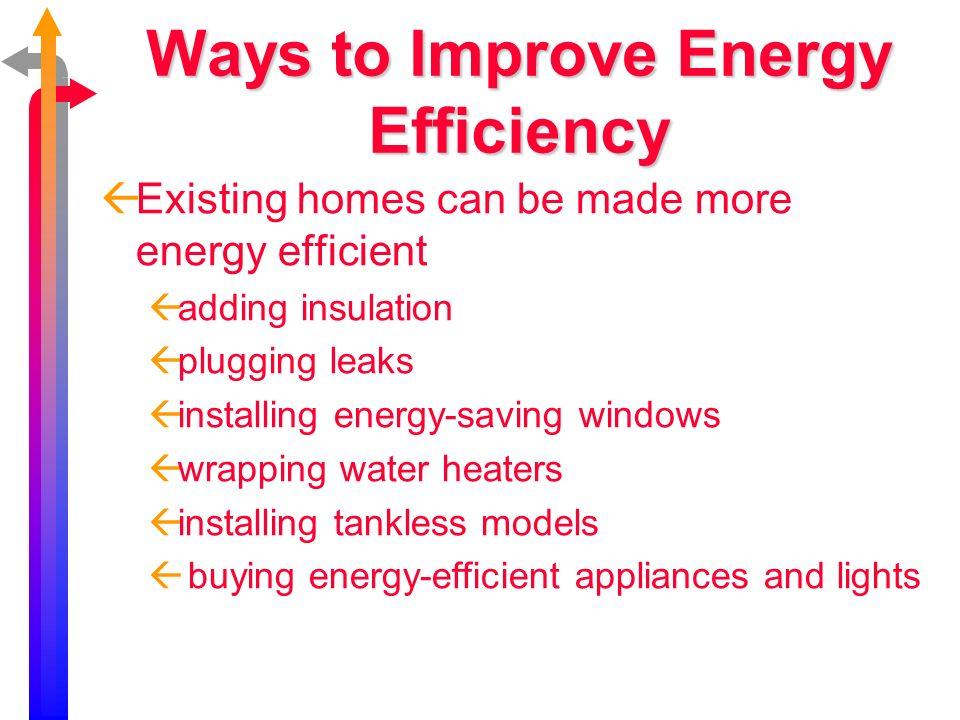 Energy Efficiency Solar Energy Hydropower Wind Power Biomass GeothermalSustainability