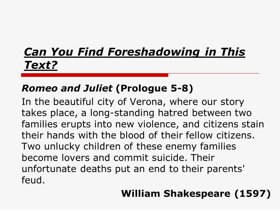 How About This Text.Romeo and Juliet (2.2.77-78) The darkness will hide me from them.
