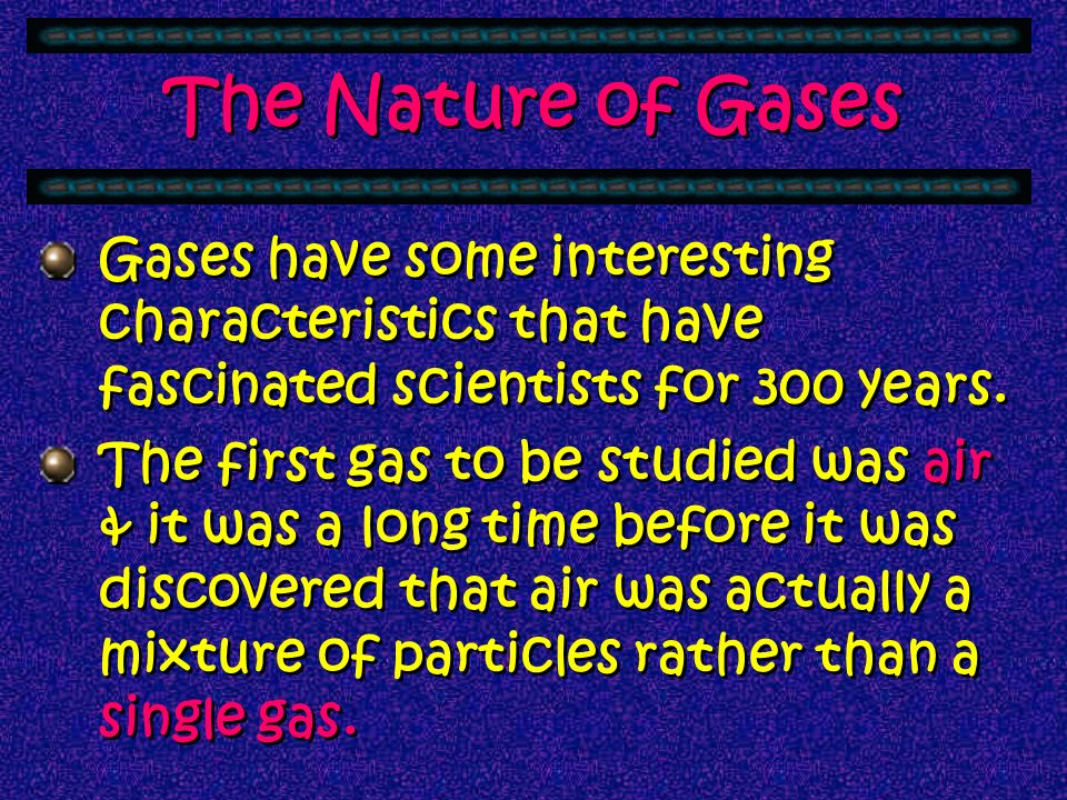 The same logic from the observation that gases spread out applies here.