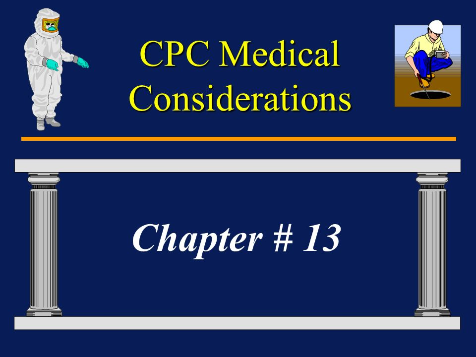 CPC Medical Considerations Heat-Related Injuries, Continued: Heat-Related Injuries, Continued: Heat Stress - First sign of thermoregulatory failure.