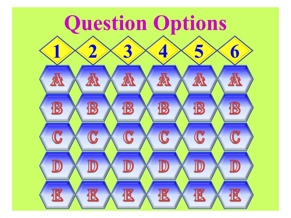 Option 6B Question 3 Give TWO advantages of using the computer. Back Main Screen