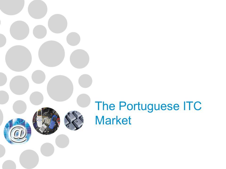 The Portuguese ITC Market