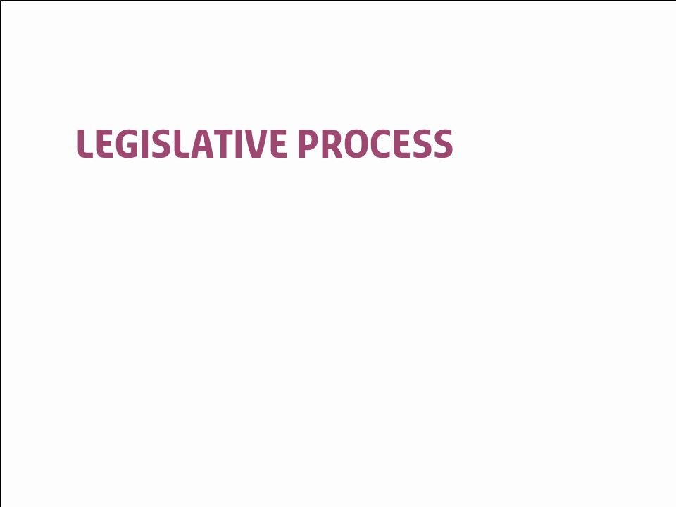 © LloydsSolvency II May 20098 Legislative process