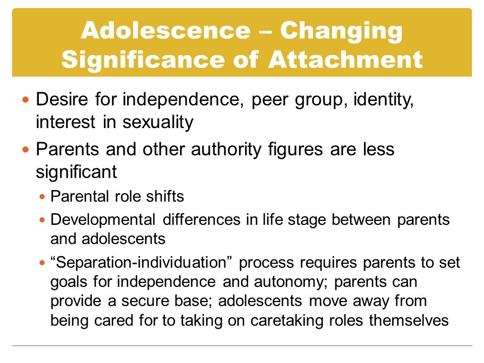 Adolescence - Challenges Teen pregnancy Teen pregnancy rates in the US have declined steadily: 117 per 1000 in 1990 to 67 per 1000 in 2010 (37% decline) 86% is attributable to use of contraception 59% of teen pregnancies end in birth; 30% in abortion International Comparison: Canada (27 per 1000) Sweden (31 per 1000) What factors are involved in teen pregnancy?