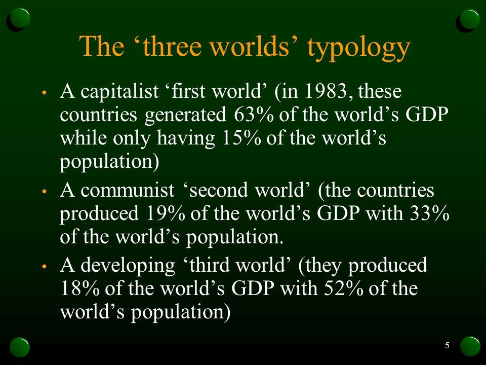 6 Regimes of the modern world Western polyarchies New democracies East Asian regimes Islamic regimes Military regimes