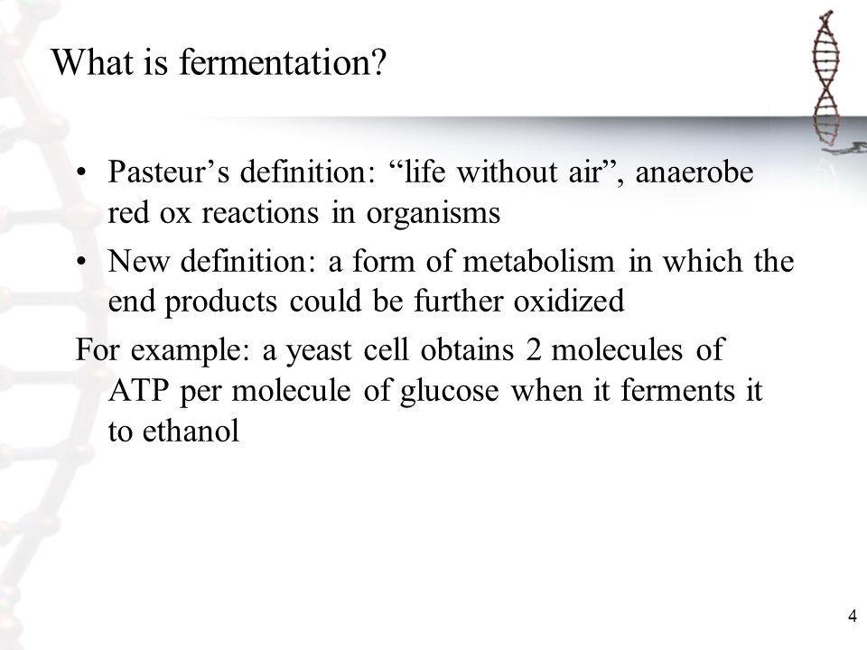 5 What is fermentation techniques (1).Techniques for large-scale production of microbial products.