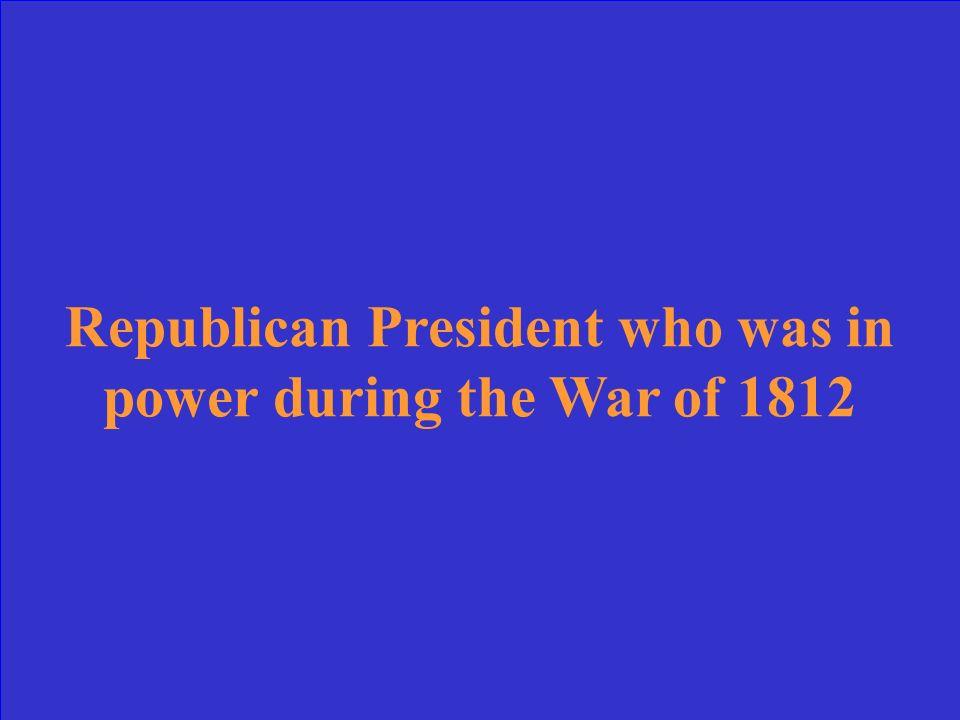 Who is John Adams?