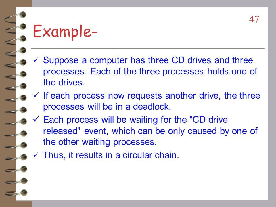 Example- 46